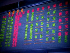 Pratiche Consolari per la Cina